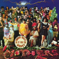 ZAPPA, Frank / Mothers Of Invention: We're Only In It For The Money