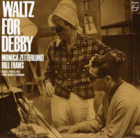 ZETTERLUND, Monica & Bill Evans: Waltz For Debby