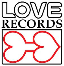 Love Records 1966 - 1979